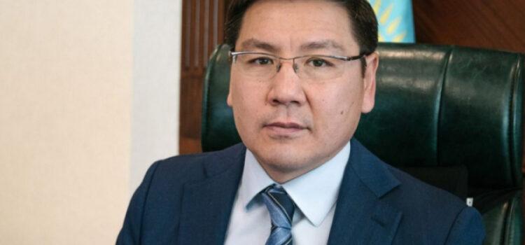 Асқар Жұмағалиев Қазақстанның Нидерландыдағы елшісі болып тағайындалды