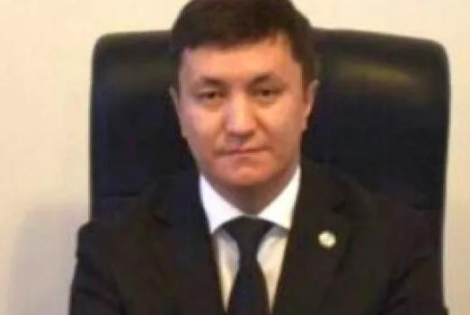 Ақтөбе облысы әкімінің бұрынғы орынбасары 12 жылға бас бостандығынан айырылды